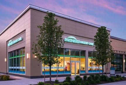 Mass General Brigham Urgent Care in Newton, MA