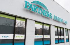 Partners Urgent Care | Medford, MA