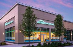 Partners Urgent Care in Newton, MA