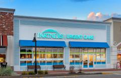 Partners Urgent Care in Canton, MA